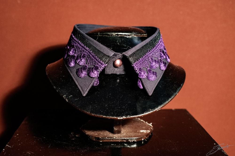 AOSSY-boutique-éphémère-bijoux-installation-col de chemise