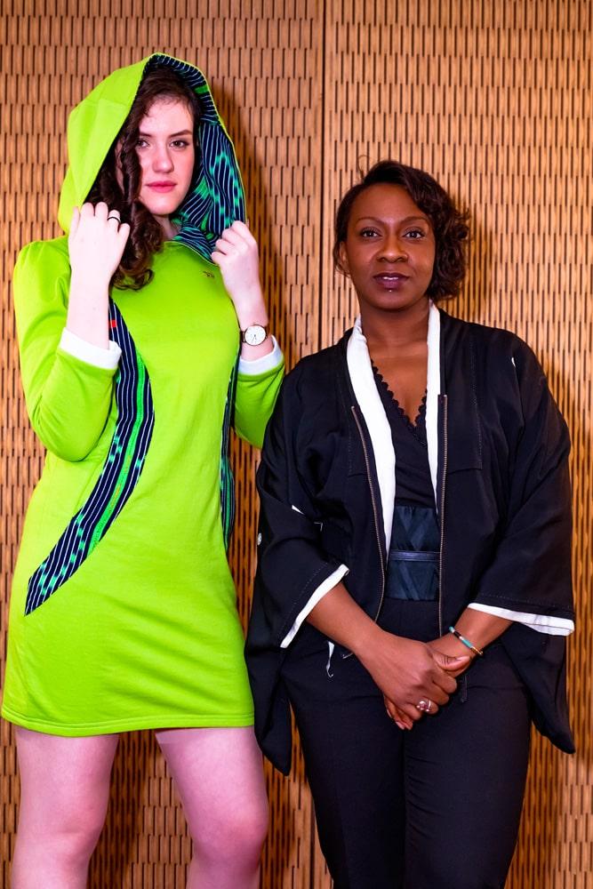 AOSSY-soiree-after-defile-2019-portait-mannequin- Béatrice Monné
