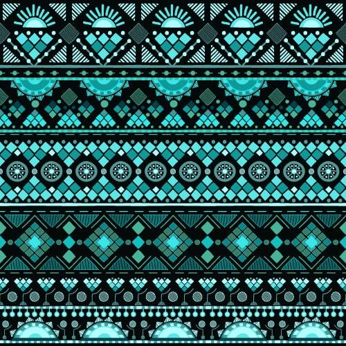 AOSSY-afrique-motif-vert