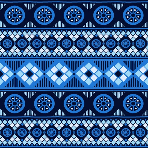 AOSSY-afrique-motif-bleu
